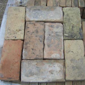 Original Suffolk Floorbricks
