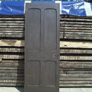 Panelled Pine Doors