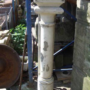 3 Piece Column