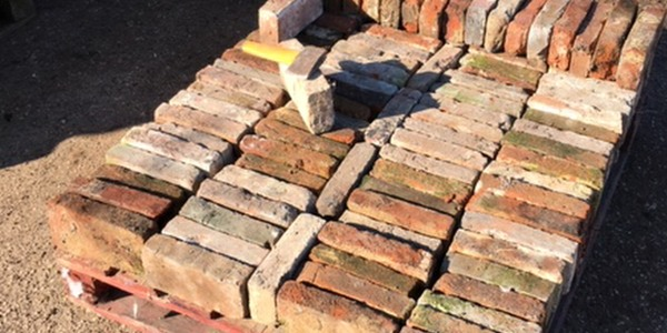 treesave reclamation building materials