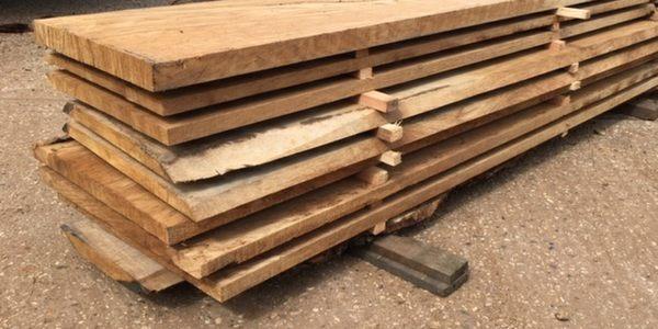 treesave reclamation floorboards