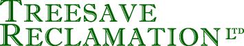 Treesave Reclamation Logo