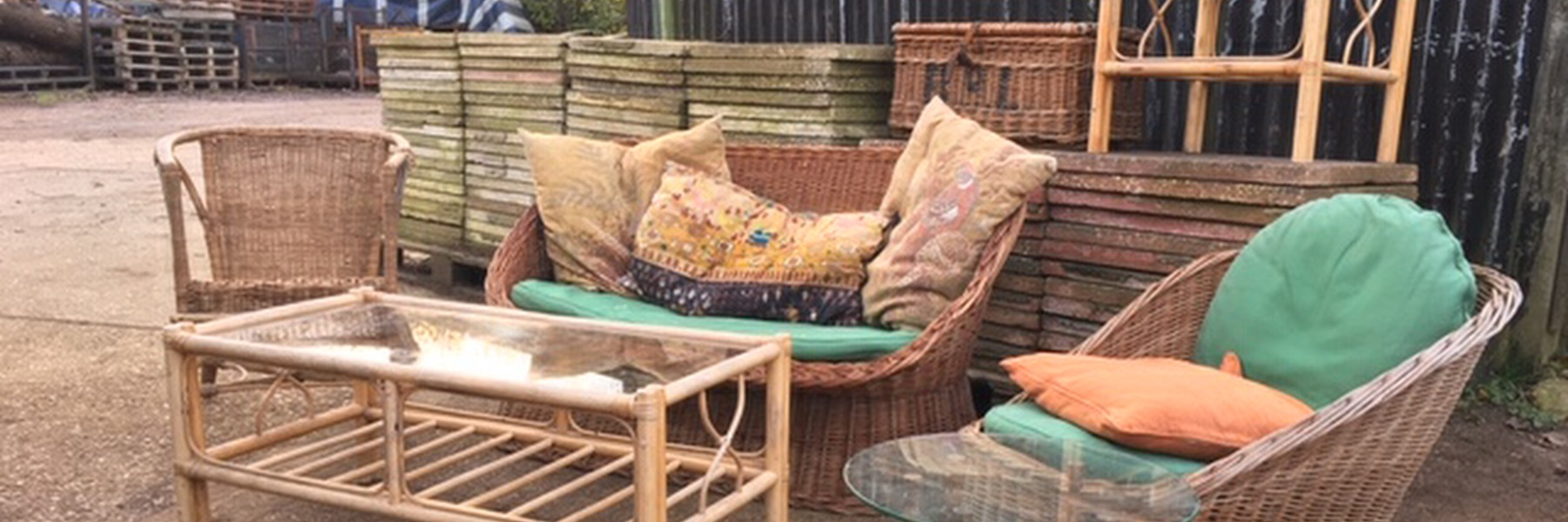 treesave reclamation yard with antiques and interiors suffolk essex